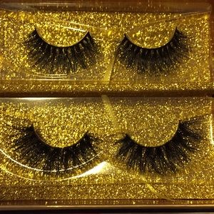 Other - 100% Mink Eyelashes